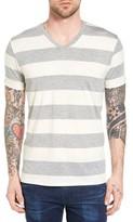 Men's The Rail Stripe V-Neck T-Shirt