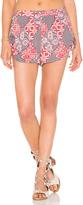 MinkPink Wild World Shorts