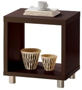 ACME Furniture Redland End Table Espresso - ACME