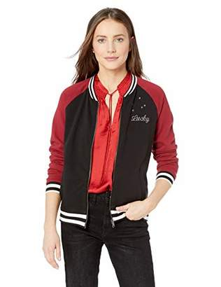 Lucky Brand Women's Dragon Tiger Track Jacket