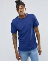 NATIVE YOUTH Indigo T-Shirt
