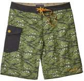 """Patagonia Men's Patch Pocket Wavefarer® Boardshorts - 20"""""""