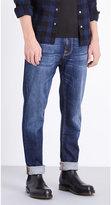 Nudie Jeans Brute Knut Regular-fit Straight-leg Jeans