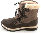 BearPaw Women's Bethany Ankle-High Leather Hiking Boot - 8M