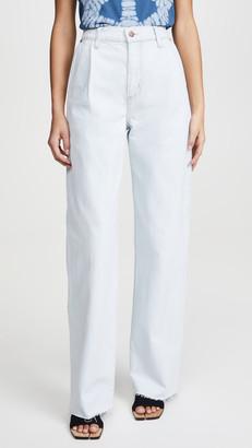 Nobody Denim Camille Jeans