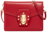 Dolce & Gabbana Smooth Leather Clutch
