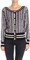 Patrizia Pepe Viscose Blend Sweater