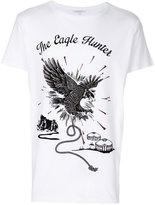 Les Benjamins printed T-shirt