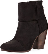 Rag & Bone Newbury Leather Ankle Boot