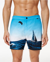 HUGO BOSS Men's Parasail Board Shorts