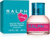 Ralph Lauren Ralph Love 1 oz. EDT Spray