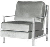 Safavieh Walden Modern Tufted Accent Chair