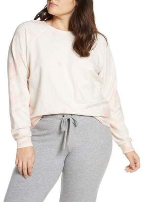 PST by Project Social T By Chance Sweatshirt