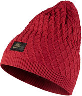 Nike Cable-Knit Beanie