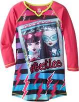 Monster High Besties Nightgown for girls (7/8)