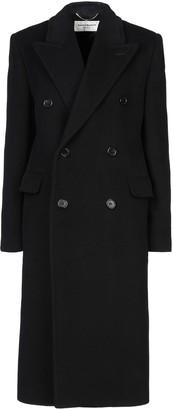 Saint Laurent Coats