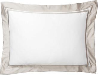 Ralph Lauren RL Bowery Sateen Throw Pillow