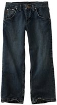 Wrangler Boys' 20X No. 33 Extreme Relaxed Fit Jean