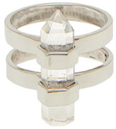 Rebecca Taylor Krystle Knight Double Ring