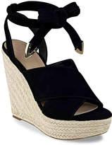 GUESS Oshira Wedge Sandal - Women's