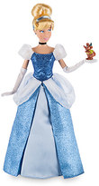 Disney Cinderella Classic Doll with Gus Figure - 12''