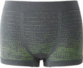 Uniqlo Men's Seamless Low Rise Boxer Briefs