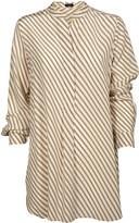 Joseph Striped Shirt