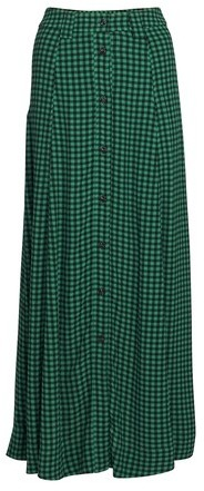 Thumbnail for your product : Ganni Crepe Skirt