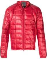Canada Goose zip up padded jacket