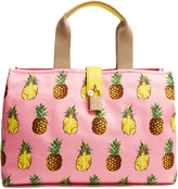 Dolce & Gabbana Pineapple-print canvas tote
