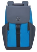 "Delsey Securflap 15"" Laptop Backpack"