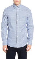 Gant Extra Trim Fit Gingham Sport Shirt