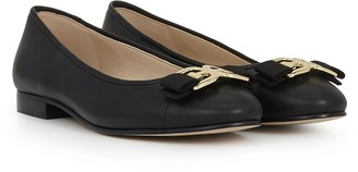 Mage Bow Ballet Flat
