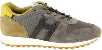 Hogan H429 Low Top Sneakers