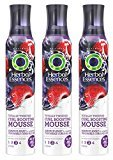 Herbal Essences Herb Ess Mousse Twst Size 6.8z Totally Twisted Curl Boosting Mousse
