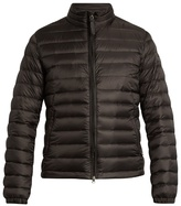 Woolrich Sundance quilted down jacket