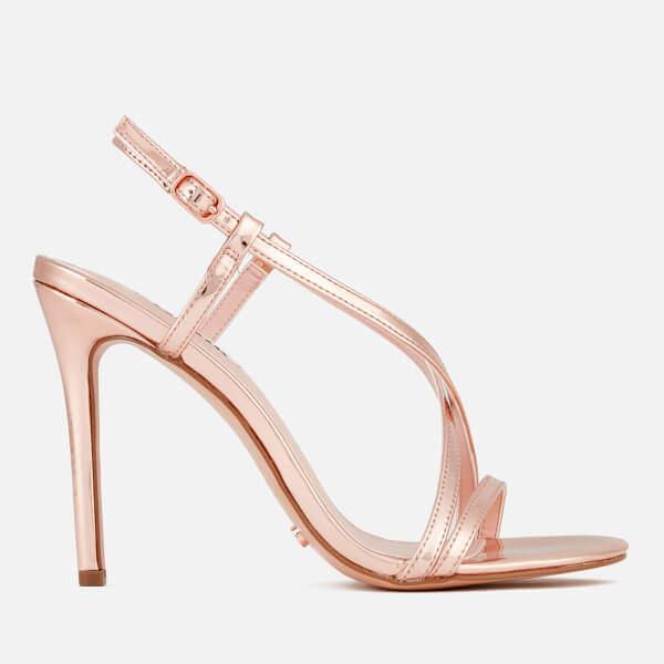 59c65a2097 Dune High Heel Sandals For Women - ShopStyle UK
