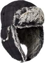 Dockers Plaid Trapper Hat