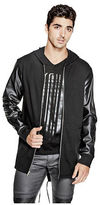 G by Guess GByGUESS Men's Colton Longline Hoodie