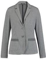 Olsen Textured Two-Buttoned Blazer