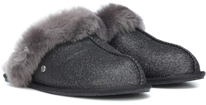 56a6564a1 Ugg Scuffette Slippers - ShopStyle UK