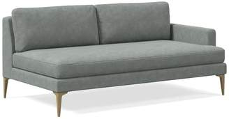 west elm Right-Arm 2.5 Seater Sofa