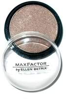 Max Factor Earth Spirits Mono Eyeshadow ~ 107 Burnt Bark ~ Frosted Mid by