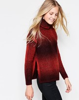Only Akeleje Long Sleeve Roll Neck Sweater