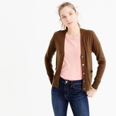 J.Crew V-neck cardigan sweater in merino wool