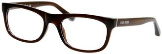 Bobbi Brown The Soho 50MM Rectangular Reading Glasses