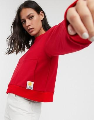 L.F. Markey Karsen sweatshirt