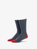 Tommy John Heel Toe Performance Dress Sock