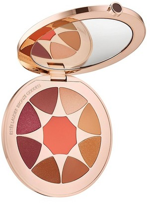 Estee Lauder Bronze Goddess Desert Heat 9-Shade Eye Shadow Palette