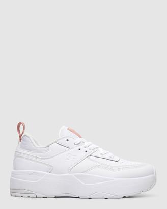 DC Womens E.Tribeka Platform Shoe